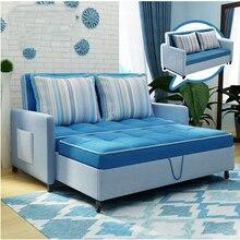 260310/Высококачественная конструкция каркаса/поролоновая губка с высокой пеной/складной двухместный диван/многофункциональный диван/