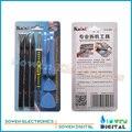 K-X1468 Kaisi 8 в 1 Specislized разбирать инструменты жесткий углерода волокна набор Для мобильного Телефона iPhone Tablet PC Ноутбук Shell случае
