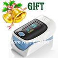 20pcs Fingertip Pulse Oximeter Oxygen Monitor Pulse Rate with Sound! with Alarm! Suitable as Chrismas Gift