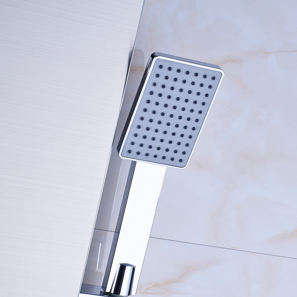 Ulgksd Wholesale and Retail Shower Panel Shower Column Jets Tub Hand ...