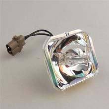 Dt00821 nua lâmpada do projetor de substituição para hitachi cp-x3/cp-x5/cp-x5w/cp-x3w/cp-x264/hcp-610x