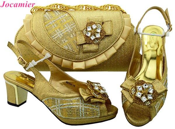 Juego Africanos Señora Y Calidad Bolsos 6 2 Con A Tm1049 1 Bolsas 4 Bolso 3 Zapatos Jocamier 7 Fija Italianos Alta De 5 xq46w08