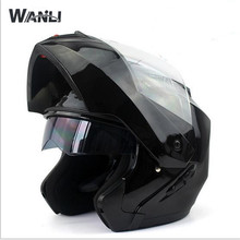 GOOD Quality European quality Safe full face helmet motorcycle Flip up with inner sun visor Size:M, L, XL,XXL