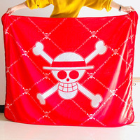 ONE PIECE Cosplay Prop blanket Prop Gamer Fans Fans Collection Gift Drop Ship