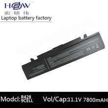 7800MAH Battery For Samsung R467 R468 R470 R478 R480 R517 R520 R519 R522 R523 R538 R540 R580 R620 R718 R720 R728 R730 R780 R530 9 cells 7800mah laptop battery for samsung r420 r418 r469 r507 r718 r720 r728 r730 r780 r518 r428 r425 r525
