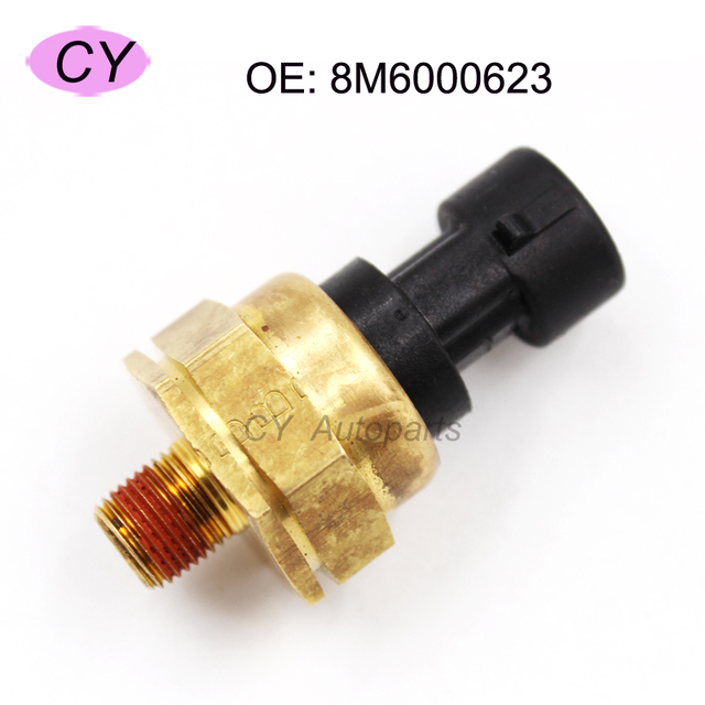 New High Quality 8M6000623 case For Mercruiser OEM Water Pressure Sender Sensor Switch Genuine