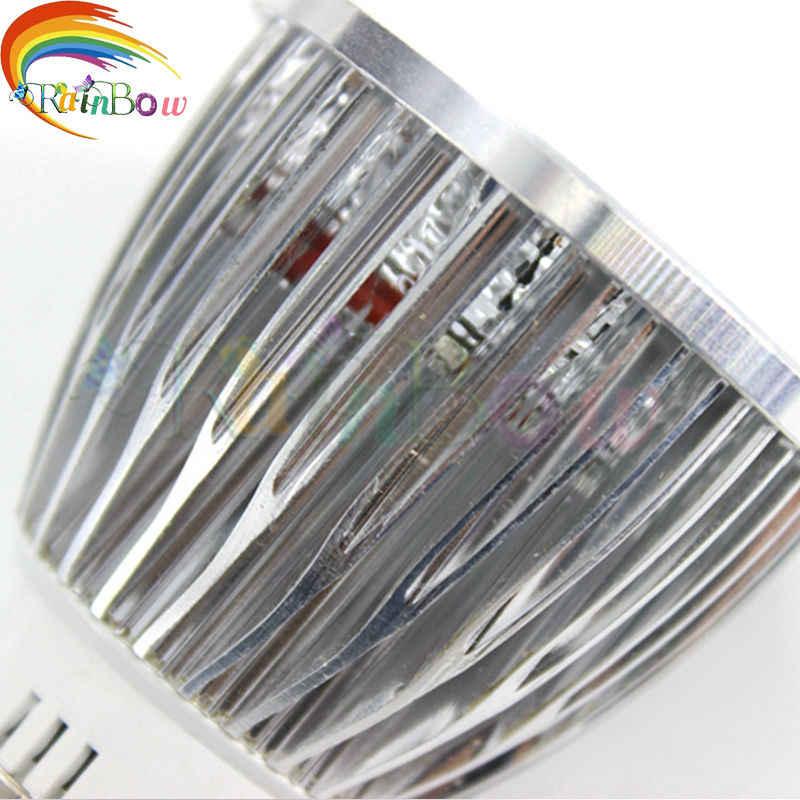 Lowest price Bombillas 9W 12W 15W Led Bulb GU10 E27 LED spotlight E14 GU5.3 MR16 COB LED lamp light 220V E27 Lampada LED Light