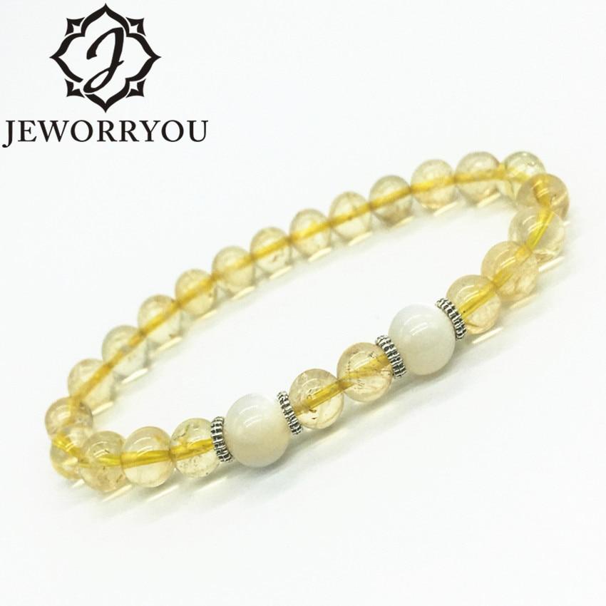 d2bf3365f0db Compra bracelet citrine y disfruta del envío gratuito en AliExpress.com