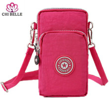 Wholesale tactics Molle pockets of outdoor sports men and women leisure wallet purse Mobile phones package cases Waterproof phon