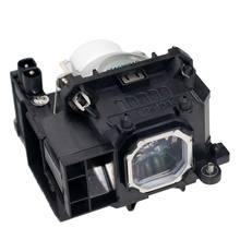 XIM-lisa Marque Nouveau Remplacement Compatible Lampe De Projecteur ampoule NP15LP pour NEC M260X M260W M300X M260XS M230X M271W M271X M311X