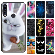 For UMIDIGI A5 Pro Case Soft TPU Phone Cover Flexible Silicone Back Case for UMI A3 A5 S3 Pro F1 Play Gel Pudding Rubber Shell(China)