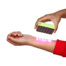 2018 LASPOT 36 шт полупроводниковые новые холодные лазерные инструменты терапия Мягкая тканевая рана лечение боли послеоперационный