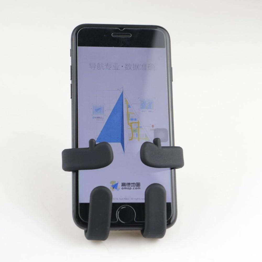 IPHone үшін силиконовый телефонды - Планшеттік керек-жарақтар - фото 1