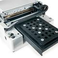 УФ планшетный принтер a3 цифровая печатная машина с бесплатным программным обеспечением rip