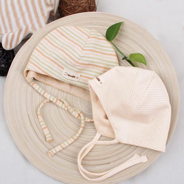 Chapéu Do Inverno Do Bebê quente Para Recém-nascidos 0-3 Meses Do Bebê Acessórios Capotas Sapka Criativo Infantil Chapéu Menino Moda Para crianças 70D0564