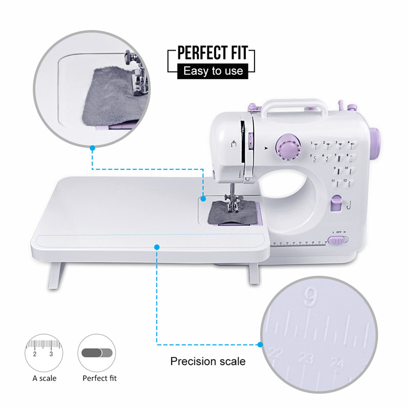 Fanghua Sewing Machine Extension Table For FHSM 505A Household Mini Sewing Machine