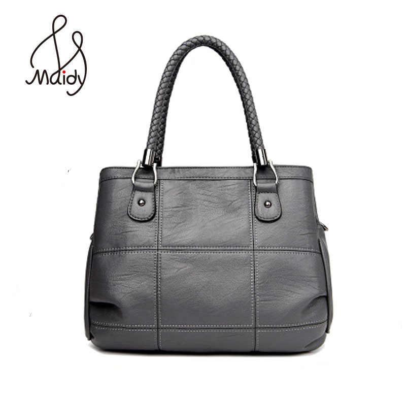143a0c71dbbb ... Классический Tote сумки для женщин сумка итальянские кожаные  дизайнерские Брендовые женские большой повседневное переплетения Лоскутная  ...