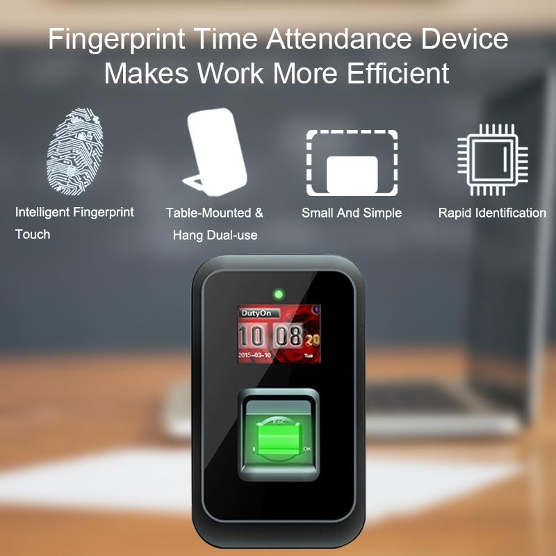 Eseye Biometric Time Attendance USB Fingerprint Attendance System Fingerprint Sensor Recorder Employee Machine For OfficeEseye Biometric Time Attendance USB Fingerprint Attendance System Fingerprint Sensor Recorder Employee Machine For Office