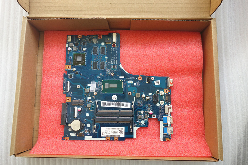 Z51-70 motherboard suitable For Lenovo Z51-70 motherboard AIWZ0/Z1 LA-C281P Rev1.0 I5-5200U CPU 100% tested High quality