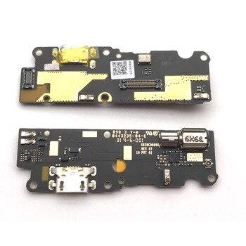 Originele 100% Nieuwe Voor Lenovo VIBE P2 P2C72 P2A42 USB Dock Poort Opladen Microfoon Connector Ringer Buzzer Flex Kabel Board