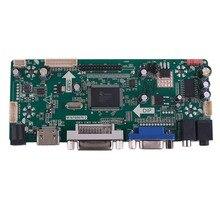 Профессиональные M. NT68676.2A HDMI DVI VGA Аудио LCD LED Экран Плате Контроллера СДЕЛАЙ САМ Монитор Kit Набор