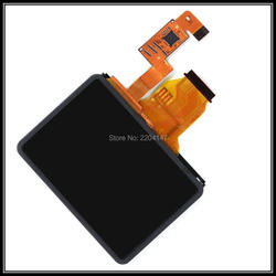 NEW LCD Display Screen For CANON EOS 650D Rebel T4i Kiss X6i  SLR Digital Camera With Backlight