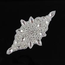 e7e7ed7b11 Online Get Cheap Crystal Bridal Belt Applique -Aliexpress.com ...