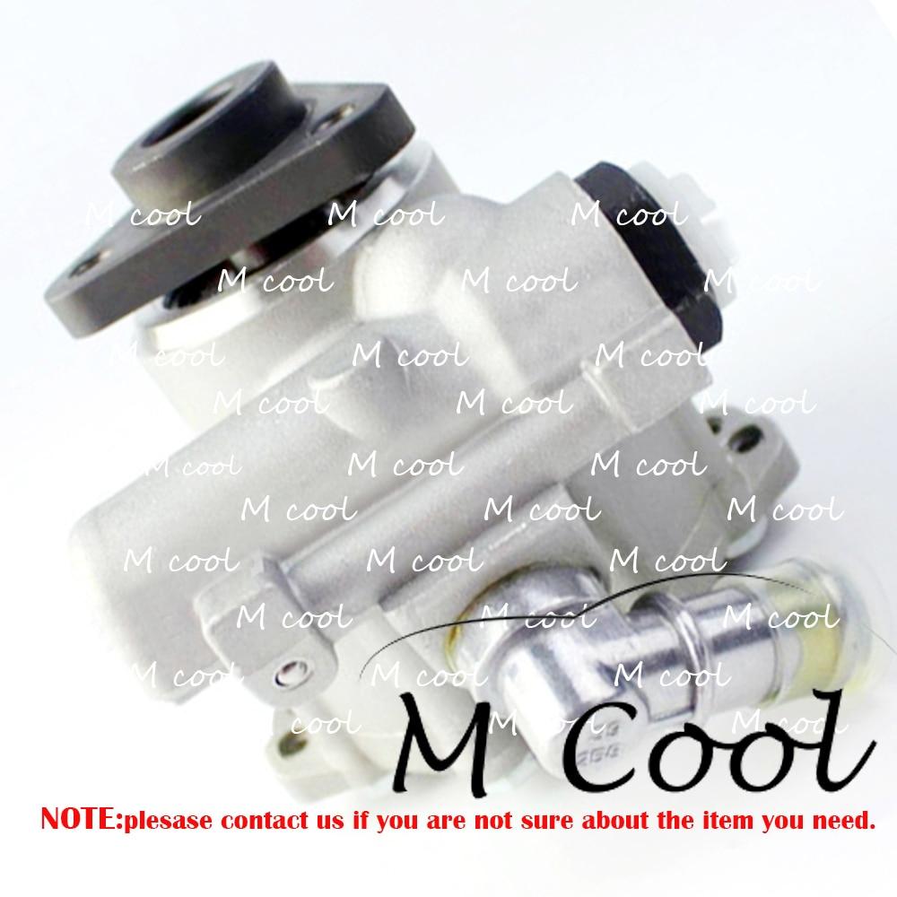 Nouvelle pompe de direction assistée pour voiture BMW Mini One D R53 pour voiture Opel Vectra B 2.5i V6 8D0145177Q 8E0145155 8D0145177D 4B0145156A