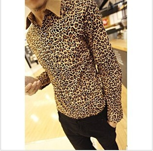 Find wholesale mens leopard print shirt online from China mens leopard print shirt wholesalers and dropshippers. DHgate helps you get high quality discount mens leopard print shirt at bulk prices. tubidyindir.ga provides mens leopard print shirt items from China top selected Men's T-Shirts, Men's Tees & Polos, Men's Clothing, Apparel.