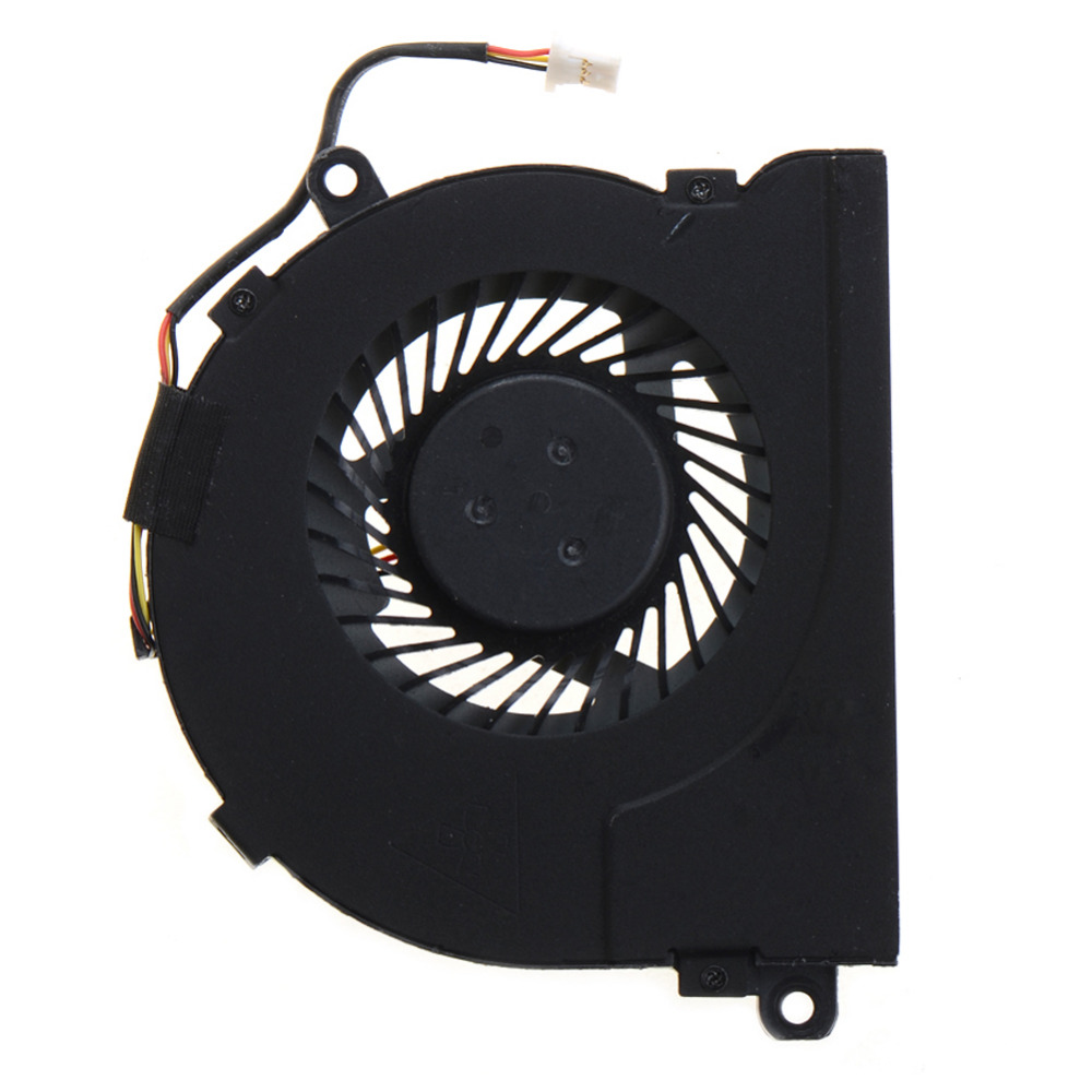 Laptops Replacements Accessories Cpu Cooling Fans Fit For Dell 5547 Notebook Computer Processor Cpu Cooler Fans cpu cooling conductonaut 1g second liquid metal grease gpu coling reduce the temperature by 20 degrees centigrade
