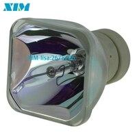 XIM באיכות גבוהה מכירת מפעל מנורת מקרן החלפה חשופה DT01241 עבור HITACHI CP-RX94/אחריות 180 ימים