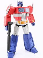 NEW Transformation MS TOYS MS 01 OP Commander Robot Light of Freedom Action Figure IN STOCK