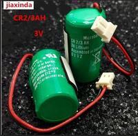 NEW VARTA Battery CR2 3AH CR2 3 2 3AH CR2 3 Lithium Battery CR123A 3V 1500mAh