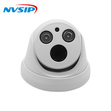 1080P 2.0MP CCTV IP Camera Family Mini Dome Security ONVIF 2.0 indoor IR CUT Night Vision P2P Remote Freeshiping