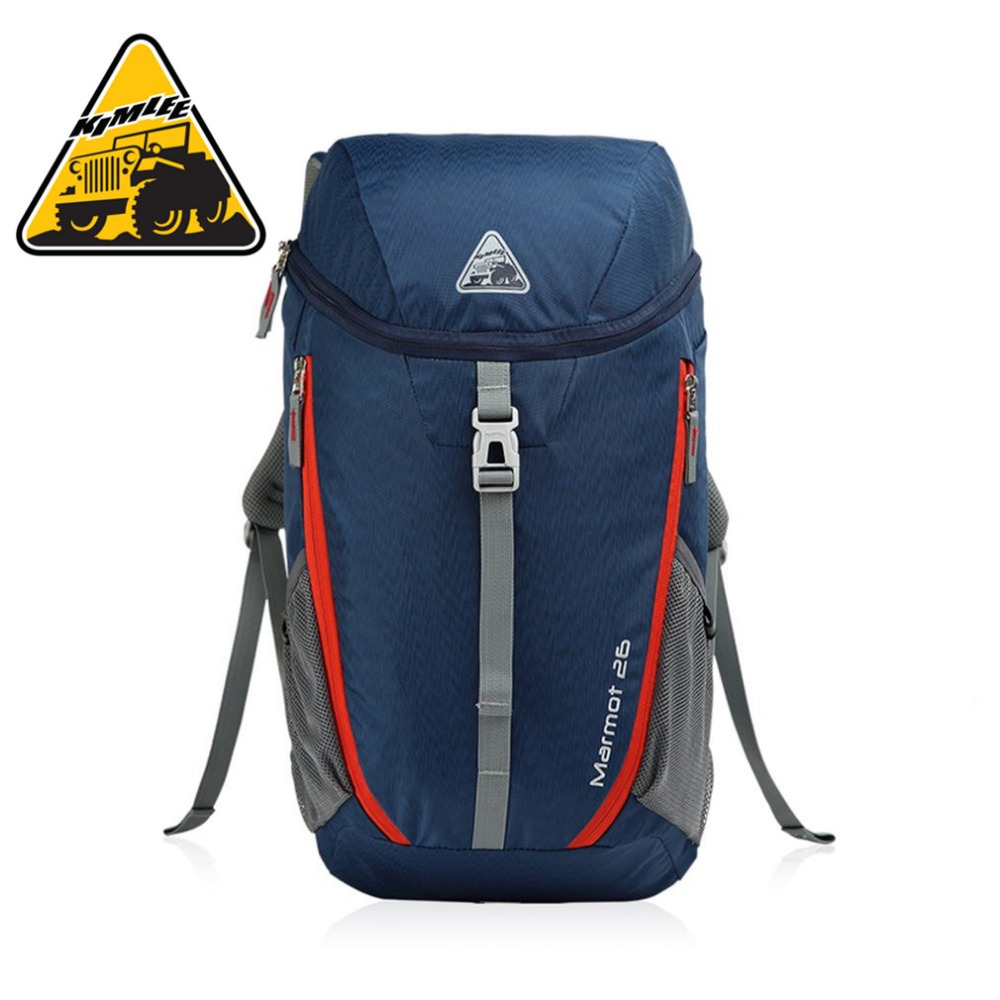 KIMLEE 30L Backpack Traveling School Backpack Outdoor Activities Backpack for Male Female Waterproof and tough fabric Bag New