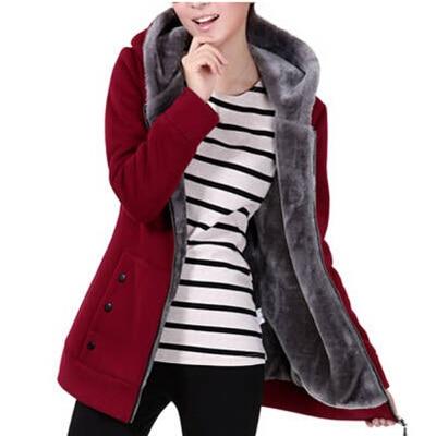 Popular Fur Hooded Bomber Jacket-Buy Cheap Fur Hooded Bomber