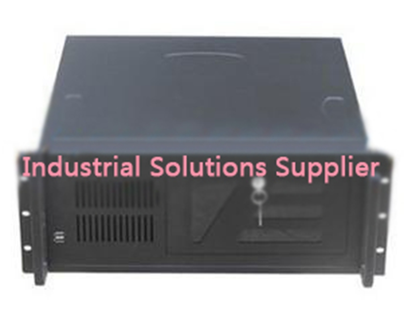 New Top 4512D 4U Industrial Computer Case Server Computer Case Hard Drive Computer Case new ultra short 3u computer case 38cm 8 hard drive pc large panel atx power supply 3u server industrial computer case