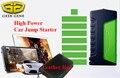 9000 мАч мини Скачок Стартер Банк Силы для Автомобиля 12 В Усилитель Портативный Стартер Батареи Телефон Зарядное Устройство Блок Питания Для Ноутбука Банк SOS Свет