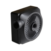 Professional DC Ceramic Bearing Portable Mini Easy Install Mute Super Silent Cooling System Water Pump Computer Component For PC