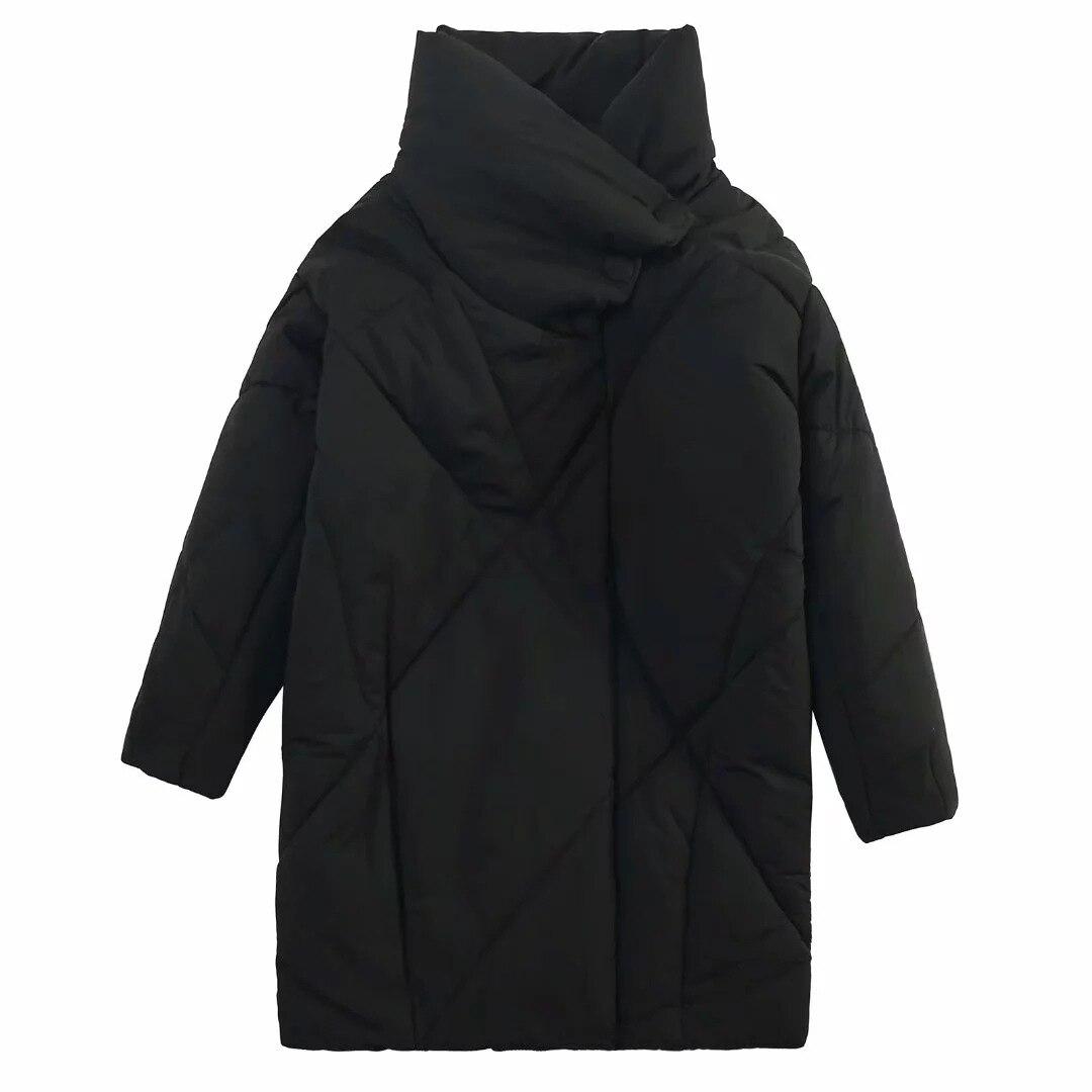 2018 L'europe 1827 Longues Haute Les unis Col Dans La Produit Hiver Manteau Et De Mode États Coton En rembourré Vêtements xRgqROwfY1