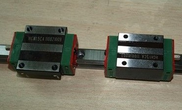 CNC HIWIN HGH45CA Rail linear guide from taiwan free shipping to argentina 2 pcs hgr25 3000mm and hgw25c 4pcs hiwin from taiwan linear guide rail