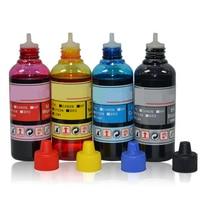Refill Ink Dye ink For HP Deskjet 1115 1118 2135 2136 2138 3635 3636 3835 4535 4536 4538 4675 4676 4678 Printer  CISS/Refillable dye ink for hp dye ink refill ink -