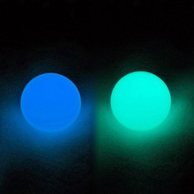 50pcs 8mm Night Luminous Noctilucent Glow In Dark Ball For Necklace Pendants Locket DIY Jewelry modern cut out ball noctilucent necklace for women