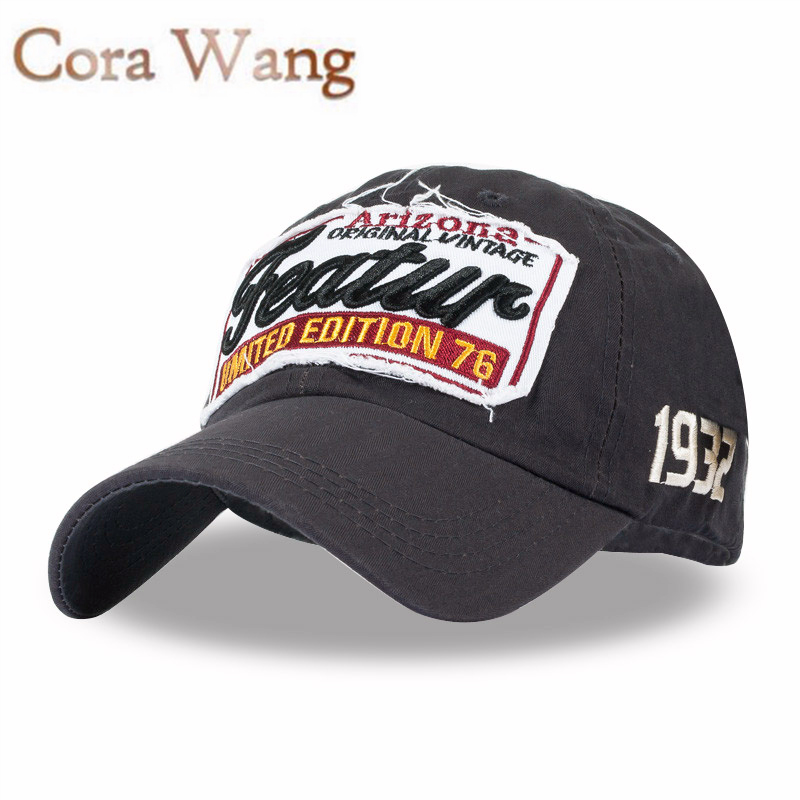 Cora Wang 2017 Branded Baseball Cap Men Feature Cotton Snapback Caps Feature Letters Patch Dad Hats For Men Women Bone Masculino cora de adamich pубашка