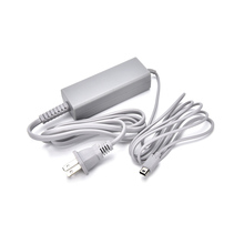 US Plug 4.75V 1.6A Home Wall Charger AC Adapter Power Supply For Nintendo  For Wii for U Gamepad
