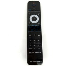 REMOTE control  NEW FOR PHILIPS RC2224103/01 HOME THEATER RECEIVER FOR HTS8140 Fernbedienung free shipping