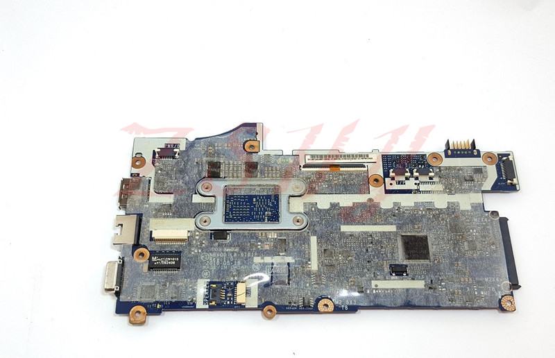 For HP 5320M motherboard 618817-001 with i3 CPU LA-6161P Free Shipping 100% test ok free shipping for dm1 mini 311 motherboard series athlon ii 1 3ghz motherboard 608641 001 test ok good quality