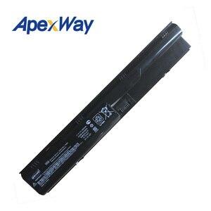 Image 2 - 4400mAh סוללה עבור HP ProBook 4330s 4331s 4430s 4431s 4435s 4436s 4530s 4535s PR06 633733 151 633733 1A1 633733 321 633805 001