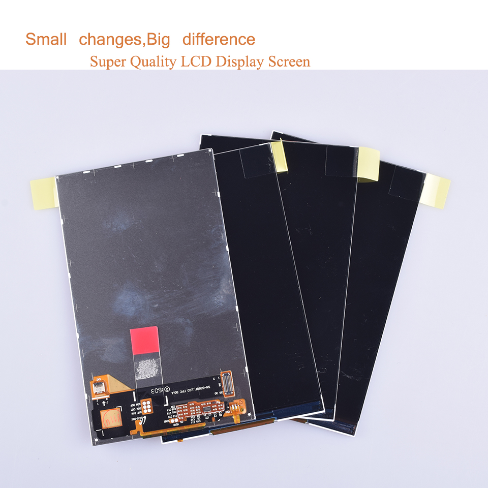 ORIGINAL LCD For Samsung Galaxy Xcover 3 SM G388F G388 G388F LCD Display Screen 4 5 inches For Xcover3 G388 Display Screen LCD in Mobile Phone LCD Screens from Cellphones Telecommunications