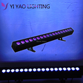 18x12w RGBWA 5IN1 Indoor Led Wall Washer Light DMX Stage Lighting|Stage Lighting Effect|   -